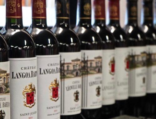 Soirée Château Barton Family Wines